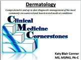 Dermatology Conditions, Diagnosis and Treatments Nursing Medical