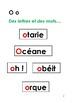 Des lettres, des mots, des histoires, livret 4