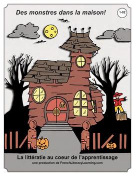 A02-Des monstres dans la maison!