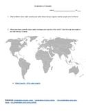 Desalinization Of Seawater