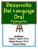 Desarrollo Del Lenguaje Oral: Kindergarten - Sample