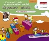 Guía Desarrollo de la Comunicación Social / Autismo / TEA / Clelia Reboredo