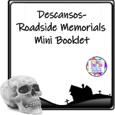 Descansos/Roadside Memorials Mini Booklet