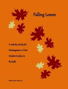 Descending Bell Melody: Falling Leaves