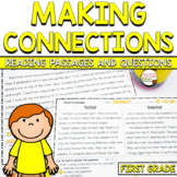 Describe Connections in Informational Text