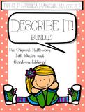 Describe It - BUNDLE!