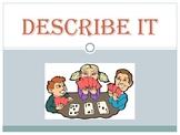 Describe It Game