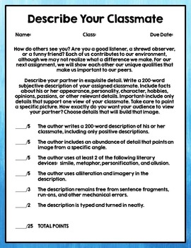 Essays Short Stories And One Act Plays  Essay Spring Season also Essay Rough Draft Write A Descriptive Essay About Your Friend John Brown Essay