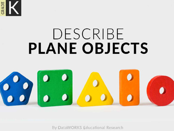 Describe Plane Objects