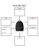 Attributes-Describe this! (Backpack)