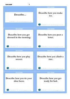 Describe_cards