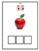 Describing Apples