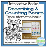 Describing and Counting Bears