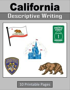 Describing California