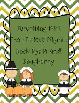 Describing Characters: The Littlest Pilgrim