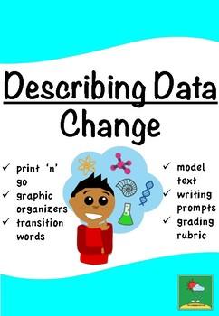 Describing Data ~ CHANGE