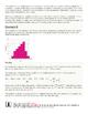 Describing Data Using Measures of Center and Variability Lesson Plan Grade 6