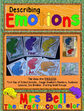 Describing Emotions (Teaching Children Emotions)