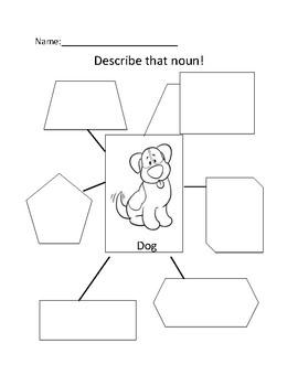 Describing Nouns