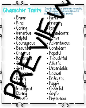Describing People & Careers Descriptive Writing activity Writing Paragraphs