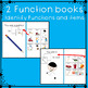 Describing Pictures by Function Adapted Books for Special Education and Speech