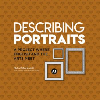 Describing Potraits Project