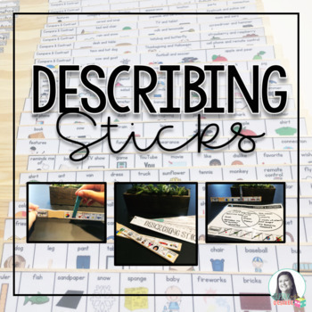 Describing Sticks