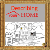 Describing your home – ESL adult power point conversation
