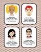 Describir personas - Card game
