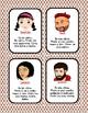 Describir personas (Descripción física) - Card Game