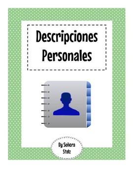 Descripcion Personal: Lecciones Preliminares
