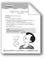 Description (Ten-Minute Activities)