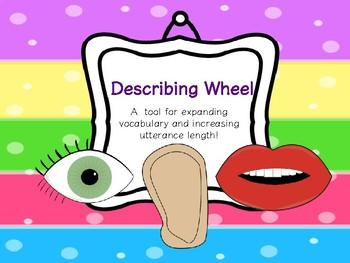 Description Wheel