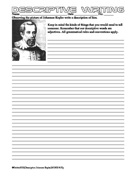 Description activites for use with McDougal Littell 7th Grade World History