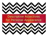 Descriptive Adjective Interactive Lesson