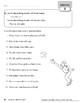 Descriptive Adjectives (sight)