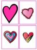 Descriptive Concept Valentine's Day Heart Activity!