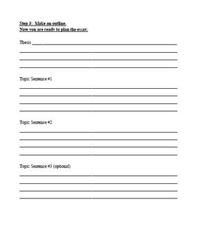 essay assignment and rubric for esl writers or high school students descriptive essay assignment and rubric for esl writers or high school students