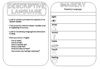 Descriptive Language 3.10D