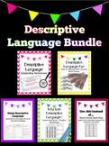 Descriptive Language Bundle: Promoting Colourful Word Choice