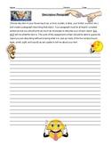 Descriptive Paragraph Assignment