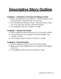 Descriptive Story Outline