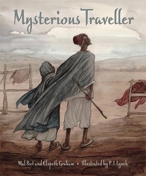 Descriptive Writing (4 weeks) Mysterious Traveller by Mal Peet & Els