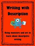 Descriptive Writing - Adding Details