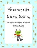 Descriptive Writing: Alien Description Prompt