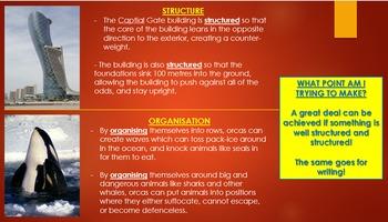 Descriptive Writing Big Bundle!