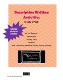 Descriptive Writing: Create a Pest!