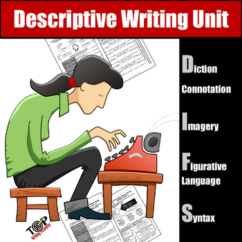 Creative Descriptive Writing Activities