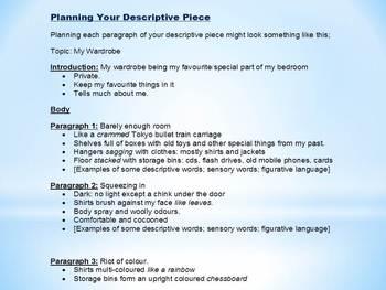 Descriptive Writing: How To Guide