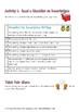 Distance Learning Descriptive Writing Workbook